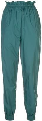Tibi jogger tapered trousers