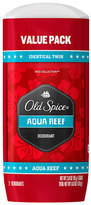 Old Spice Red Zone Collection Men's Deodorant Aqua Reef