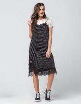 Free People Margot Slip Dress
