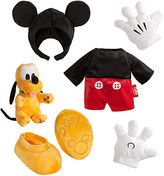 Disney Duffy the Bear Mickey Mouse Costume - 17''
