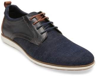Steve Madden Enzo Lace-Up Saddle Shoe