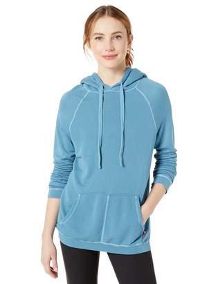 Freecity Women's superfluff lux Pullover Hoodie Sweatshirt