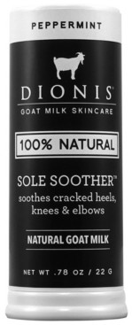 Dionis Sole Soother Peppermint Stick