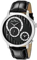 Lucien Piccard Men's LP-10337-014 Messina Analog Display Quartz Watch