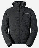 Eddie Bauer Men's IgniteLite Flux Hooded Jacket