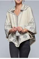 Love Stitch Lovestitch Elephant Poncho