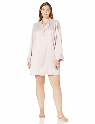 Natori Women's Plus Size Sleepshirt