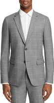 Theory Wellar Bold Grid Slim Fit Sport Coat - 100% Exclusive