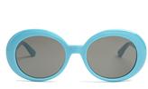 Saint Laurent Oval-frame sunglasses