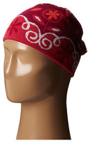 Smartwool Girls' Wintersport Flower Patch Hat