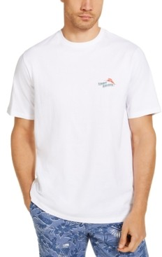 Tommy Bahama Men's Scenic Drive Graphic T-Shirt