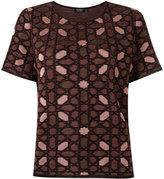 Gig - knit top - women - Polyamide - P