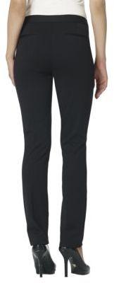 Jones New York Collection JONES NEW YORK PETITES Petite Slim Zip Pants