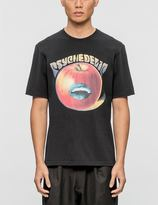 """Undercover Psychedelic Apple"""" S/S T-Shirt"""