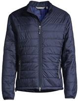 Peter Millar Hyperlight Zip-Up Jacket