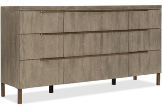 Do Not Use   Hooker Furniture Pacifica 9 Drawer Dresser Do Not Use - Hooker Furniture