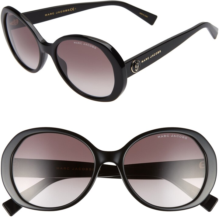 16860ce8a2b1 Marc By Marc Jacobs Round Sunglasses - ShopStyle