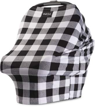 Milk Snob Multifunctional Nursing Car Seat Cover