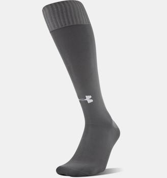 Under Armour Unisex UA Soccer Solid Over-The-Calf Socks