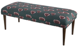 Skyline Furniture Printed Bench