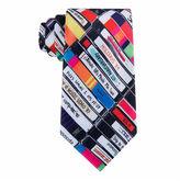 Asstd National Brand American Traditions Retro VHS Tie