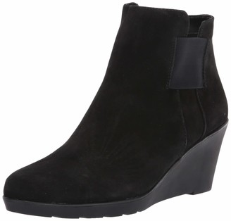 Naturalizer womens Laila Water-Repellent Ankle Boot