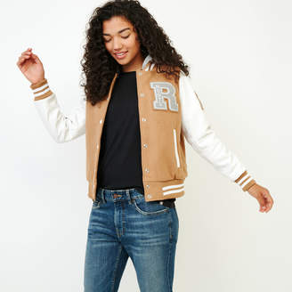 Roots Womens Hoody Award Jacket