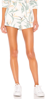 Wildfox Couture Bird Of Paradise Havi Shorts
