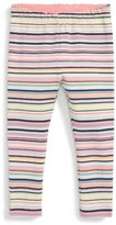 Tea Collection Infant Girl's Bellarine Leggings