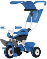 Smoby Baby Balade Tricycle - Blue