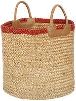 John Lewis Jute Braided Tote Bag