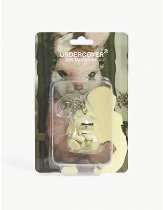 Undercover Medicom x bear keyring 3cm