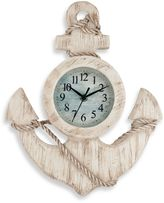 Bed Bath & Beyond Antique Anchor Wall Clock