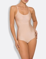 Nancy Ganz Sweeping Curves Bodysuit