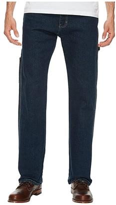 Dickies Flex Carpenter Jeans (Flex Tinted Indigo) Men's Jeans