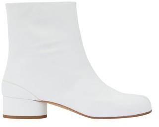 Maison Margiela Tabi Strech boots