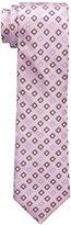 Haggar Men's Tall Performance Extra Long Neat Necktie