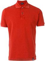 Drumohr polo shirt - men - Cotton - XL