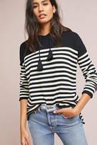 Velvet by Graham & Spencer Galveston Striped Pullover