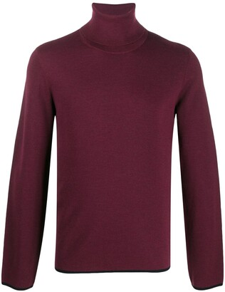 Joseph Milano knitted jumper