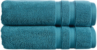 Christy Chroma Towel - Lagoon - Bath Towel