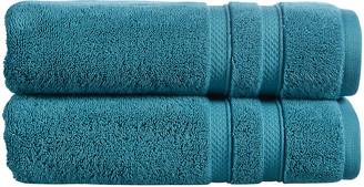 Christy Chroma Towel - Lagoon - Bath Towel