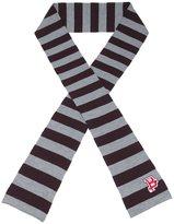Bally striped scarf