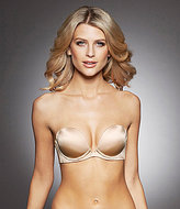 Low Cut Strapless Bra - ShopStyle
