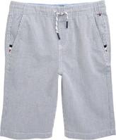 Tommy Hilfiger Seersucker Shorts