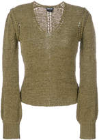 Tom Ford classic fitted sweater