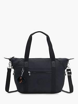 Kipling Art Tote Bag, True Navy