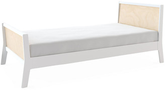 Oeuf Sparrow Kids' Bed - White/Natural