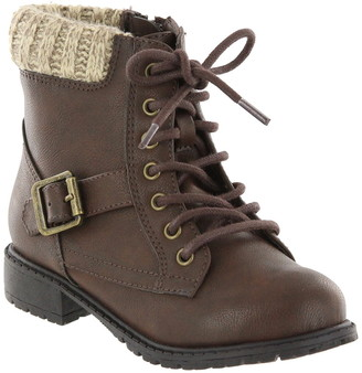 Mia Little Debby Lace-Up Boot