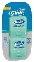 Glide Oral B Pro-Health Comfort Plus Floss - Mint 80 M